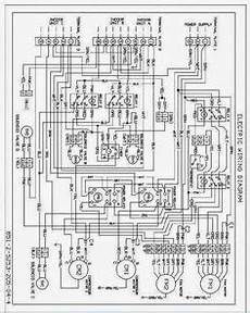 gree split air conditioner wiring diagram electrical wiring diagrams for air conditioning systems part two electrical knowhow heat