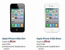 iphone 4 le prix iphone 4 le moins cher trouvez le meilleur prix sur voir