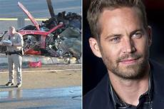 Actor Paul Walker Dies In Fiery Car Crash