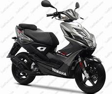 yamaha aerox 50 additional led headlights for scooter yamaha aerox 50