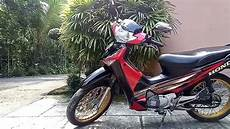 Modifikasi R 2005 by Review Modifikasi Honda Supra X 125 Thn 2005 Milik Wowok
