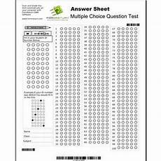 shading answer sheet school stationery answer sheet manufacturer from delhi