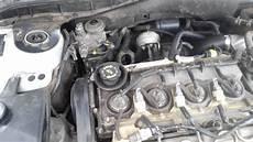 mazda 6 2003 2 0 diesel engine bad sound
