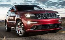 2020 jeep grand srt specs redesign and release