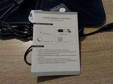 test antenne tv num 233 rique hdtv d int 233 rieur ultraplate