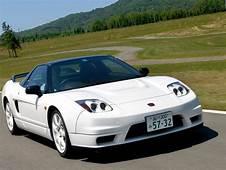 1990  2005 Honda NSX Gallery 33158 Top Speed
