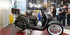 Scoopy Modif Retro by Inspirasi Bikin Scoopy Makin Retro