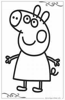 Kinder Malvorlagen Peppa Wutz Peppa Wutz Ausmalbild F 252 R Kinder Zum Gratis