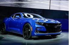 2019 The All Chevy Camaro 2019 chevrolet camaro chevy review ratings specs