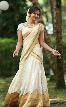 275 best traditional kerala style onam dress for ladies 5 evergreen onam styles for women
