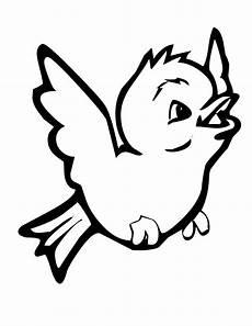ausmalbilder vogel kostenlos kinder ausmalbilder