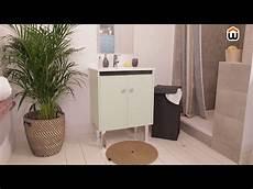 relooker un meuble de salle de bain diy