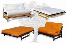 futon cinius divano letto futon modello roma con materasso futon