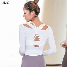 aliexpress buy cross back top shirts
