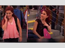 why is cat so weird in victorious