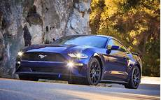 Sports Car Wallpaper 2015 Ford by Wallpapers Ford Mustang 4k Road 2018 Cars