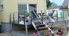 stahlkonstruktion terrasse kosten stahl terrasse home ideen