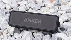 anker soundcore 2 test anker soundcore 2 im test lauter und nicht mehr