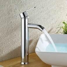 Wasserhahn Für Aufsatzwaschbecken - hoch auslauf armatur waschschale waschtisch wasserhahn f 252 r