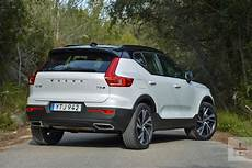 volvo xc40 dimensions 2019 2019 volvo xc40 review driving impressions specs