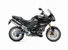 motorcycle pictures triumph tiger 1050 2011