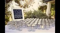 diy wedding and reception ideas simple diy wedding reception decor ideas youtube