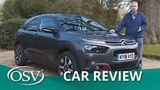 Citroen C4 Cactus 2018 In Depth Review Osv Car Reviews