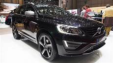 2014 volvo xc60 d4 awd r design exterior and interior