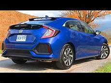 Honda Civic Hatchback Review Worth The Money