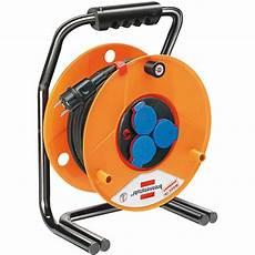 brennenstuhl kabeltrommel kst 25m h07rn f 3x2 5mm ip44