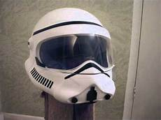 wars scout trooper motorcycle helmet wars stormtrooper motorcycle bike crash helmet lid