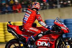 Motogp 2019 Le Mans Ducati Dovizioso Buone Sensazioni