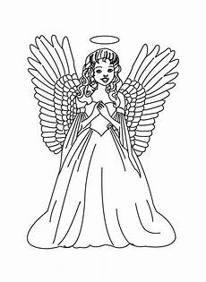 Malvorlagen Engel Quest Guardian Coloring Page Coloring Home