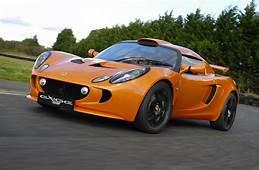 2018 Lotus Exige Roadster Price In UAE Specs & Review