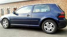 golf 4 tdi 115 vw golf iv tdi 115 modele edition 2001 garage des golf