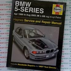 online car repair manuals free 2003 bmw 760 auto manual bmw 5 series service and repair manual haynes 1996 2003 new workshop car manuals repair books