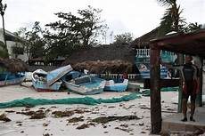 Punta Cana Damaged By Hurricane New Pictures And