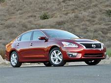 2015 Nissan Altima Review And Quick Spin  Autobytelcom