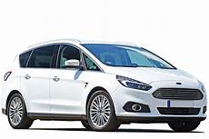 S Max - ford s max mpv review carbuyer