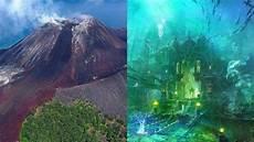 Gunung Krakatau Meletus Tahun 1883 Tenggelamnya Benua