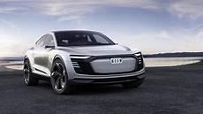 Auch Das Zweite E Auto Audi Kommt Aus Br 252 Ssel Grenzecho