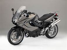 2016 Bmw F800gt Review