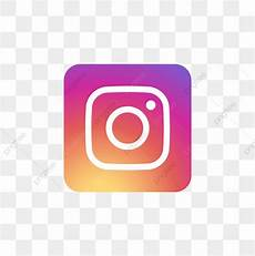 Instagram Social Media Icon Design Template Vector Icon