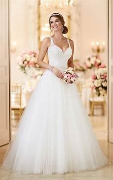 convertible wedding dress stella york wedding dresses