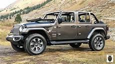 2019 jeep wrangler interior exterior all