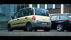 Jp Performance Fiat Multipla