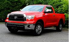 2012 toyota tundra reasonable size and surprisingly