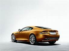 2012 Aston Martin Virage  SuperCarsnet
