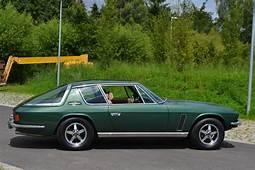 Classic Park Cars  Jensen Interceptor III