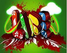 60 Gambar Grafiti Dan Wallpaper Graffiti Terkeren Auto